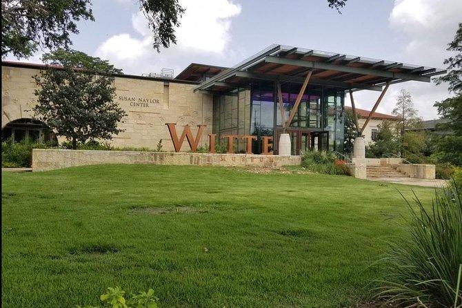 Witte Museum Admission Ticket in San Antonio