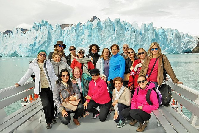 3-Day Tour of El Calafate and the Glaciers photo 3
