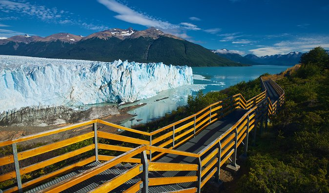 3-Day Tour of El Calafate and the Glaciers photo 1
