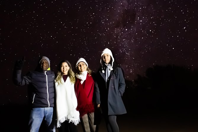 A night with the stars in San Pedro