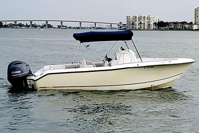 Fishing Boat Rentals to catch your dinner! photo 1