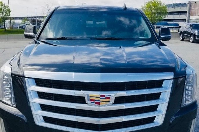 Low Cost :- Executive Niagara Falls Pearson Airport Car Service