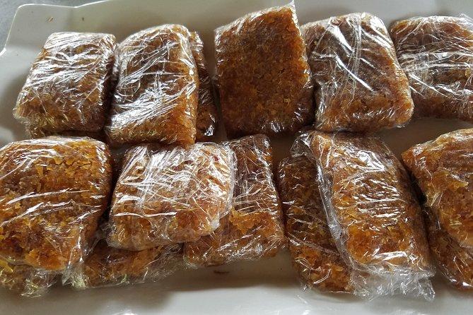 Garifuna Traditional Candy Making Experience
