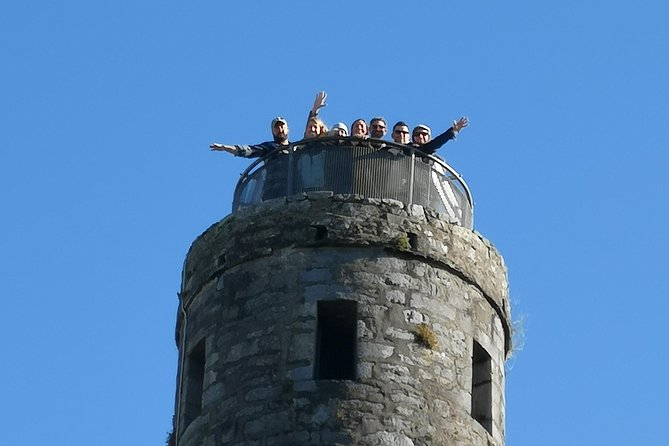 Old Kilkenny Castle & City private tour - History, Irish music & pubs experience