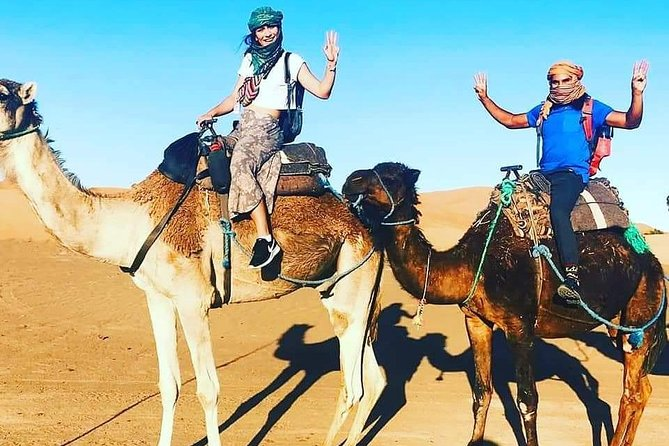 4 Days / 3 Nights Sahara Desert From Fez To Marrakech photo 14