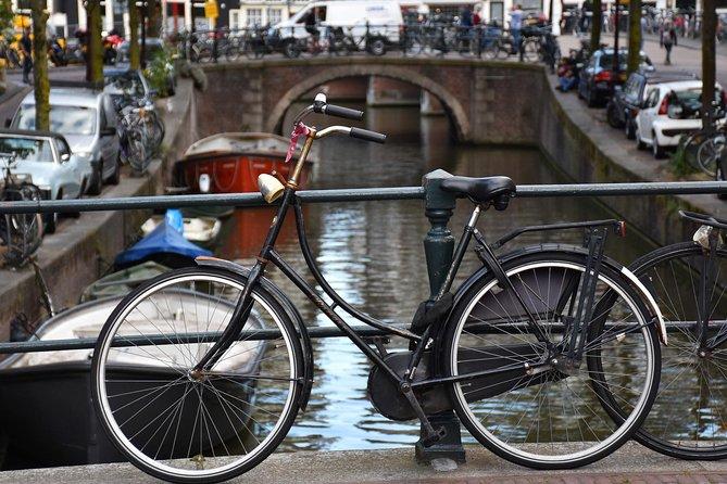 Awesome Bike Tour ★★★★★