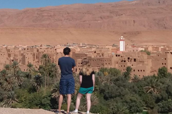 4 Days / 3 Nights Sahara Desert From Fez To Marrakech photo 70