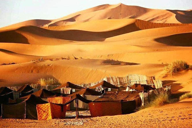 4 Days / 3 Nights Sahara Desert From Fez To Marrakech photo 2