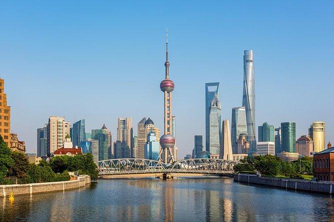 Private Shanghai Day Tour: Shanghai Museum, Yu Garden, Bund, Huangpu Cruise