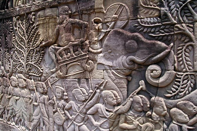 3 Days Angkor Wat Private Tour: Cover all Main Temples photo 12