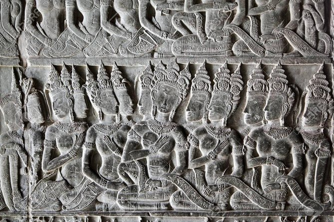 3 Days Angkor Wat Private Tour: Cover all Main Temples photo 10