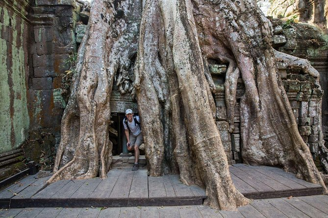 3 Days Angkor Wat Private Tour: Cover all Main Temples photo 21