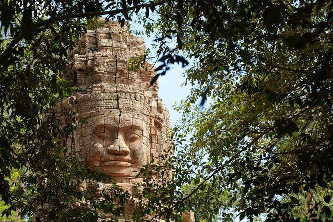 3 Days Angkor Wat Private Tour: Cover all Main Temples photo 15