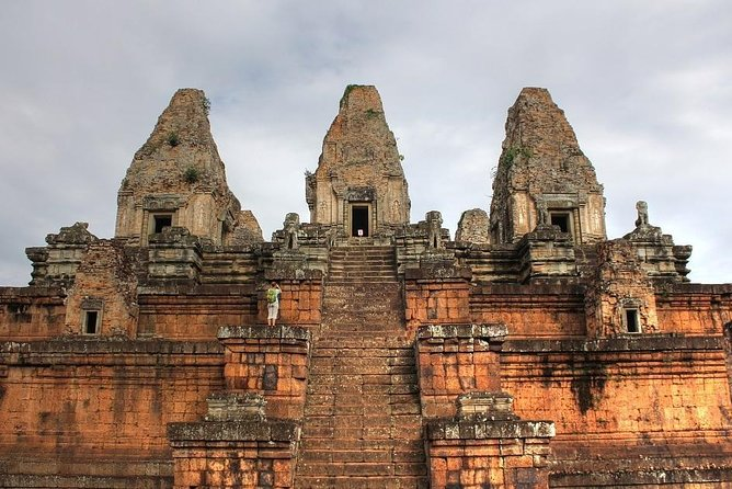 3 Days Angkor Wat Private Tour: Cover all Main Temples photo 7