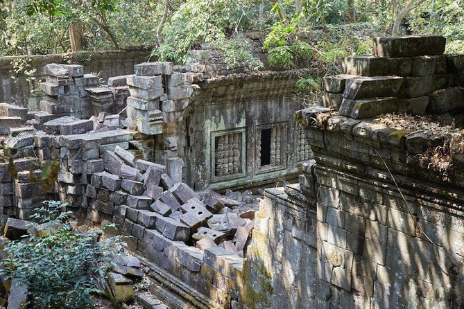 3 Days Angkor Wat Private Tour: Cover all Main Temples photo 22