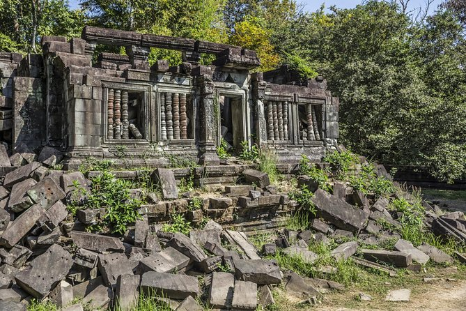 3 Days Angkor Wat Private Tour: Cover all Main Temples photo 17