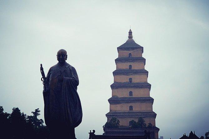 4 Days Xian In-depth Tour Package with Terracotta Warriors & Mt. Huashan