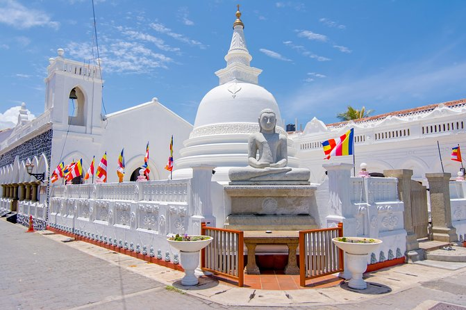 2 Days Tour to Galle & Yala National Park From Colombo