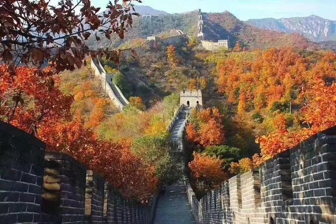 3-Day Private Tour of Beijing UNESCO World Heritage Sites from Shanghai by Train photo 2