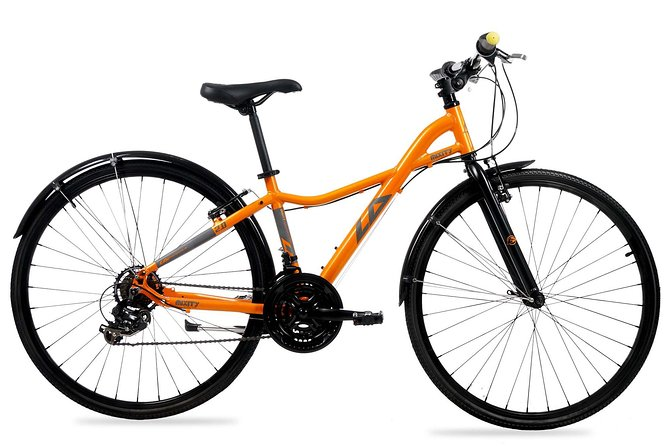 Bicycle Rent - 700c Hybrid bike photo 1