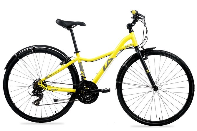 Bicycle Rent - 700c Hybrid bike photo 2