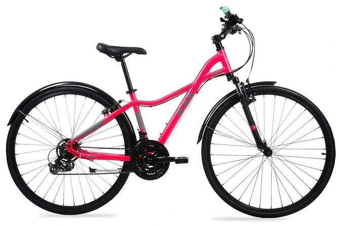 Bicycle Rent - 700c Hybrid bike photo 4