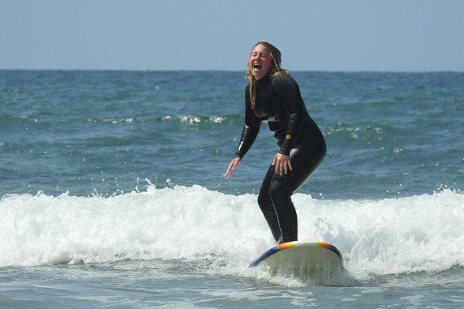 Lær å surfe på Great Ocean Road