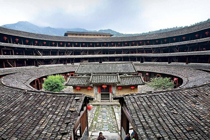 Private All-inclusive 2-days Package to Tulou