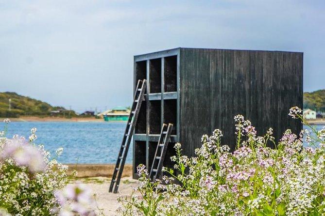 "Private Tour - Let's take cool photos on the island of art,""Sakushima""!"