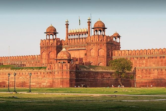 Full Day Tour of Delhi (Private Tour)