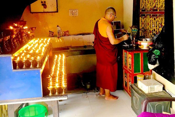 A walk on the Buddhist side of life: Delhi's Mini Tibet