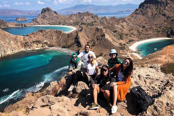 LABUAN Bajo 1 Day Tour (Open Trip)