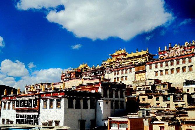 8 Days Yunnan Highlight Tour to Kunming-Dali-Lijiang-Shangri-La