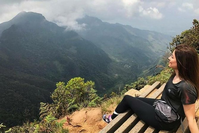 Private 2 Days Trip to Misty Mountains Tour