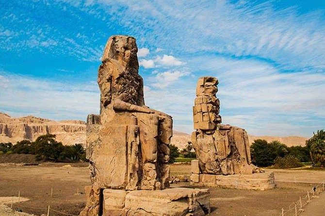 Package 4 Days 3 Nights Luxor to Abu Simbel Short Break