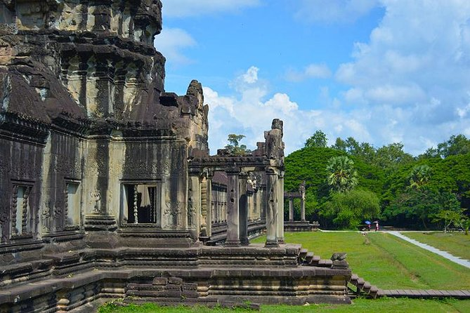 Full Day Angkor Discovery Tour photo 4