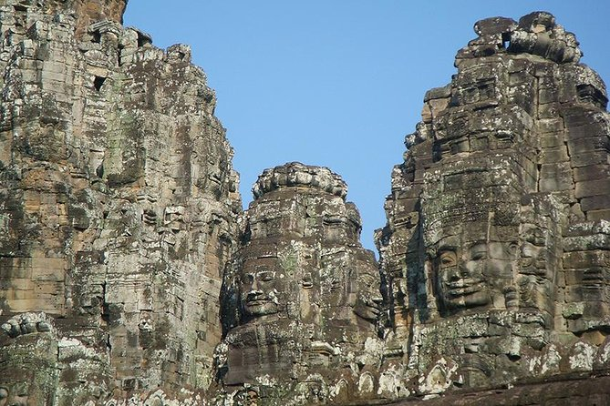 Full Day Angkor Discovery Tour photo 2