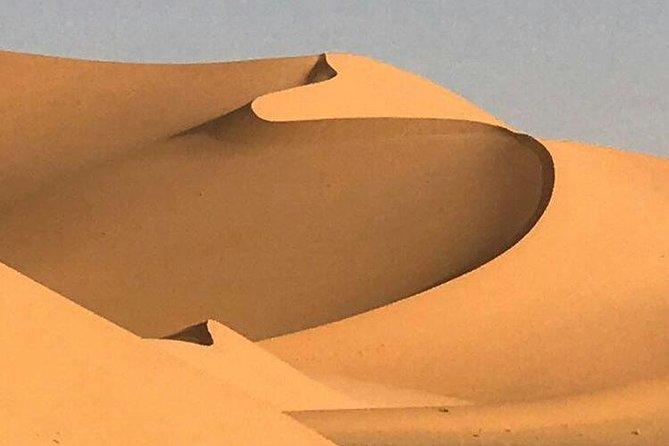 Tamanrasset & Djanet Sahara of Africa@Ouirane Tours-Algeria