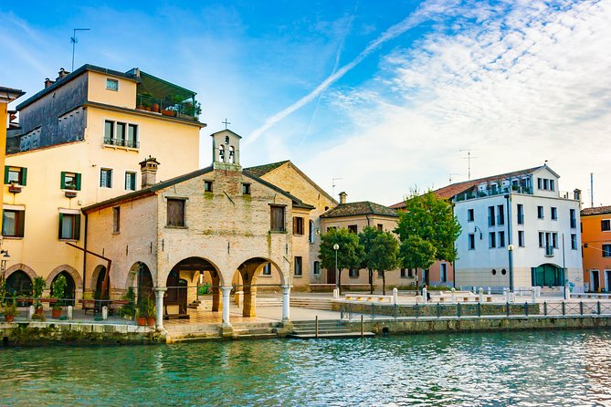Day Trip from Trieste to Portogruaro