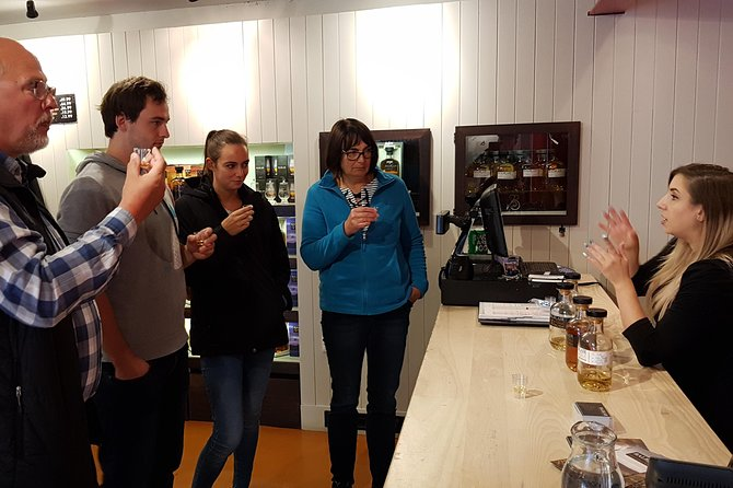 Craigs 4 day Highland Whisky Tour from Edinburgh - inclusive of up to 6 Persons photo 12