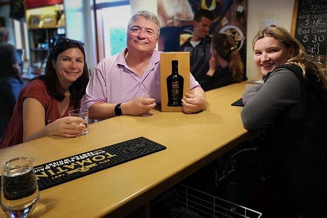 Craigs 4 day Highland Whisky Tour from Edinburgh - inclusive of up to 6 Persons photo 20