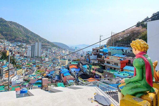 Gamchun culture village