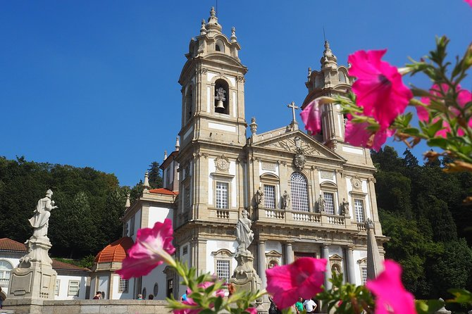 Minho Tour Full Day with Lunch Included - From Braga and Guimarães photo 6