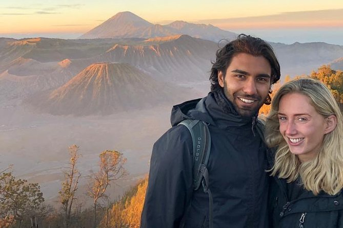 1 Day Trip Mount Bromo Sunrise Tour - From Yogyakarta
