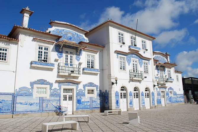 Coimbra & Aveiro: Private Tour with Lunch Included