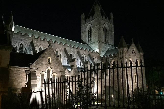 Haunted Dublin: City Exploration Game & Tour photo 11