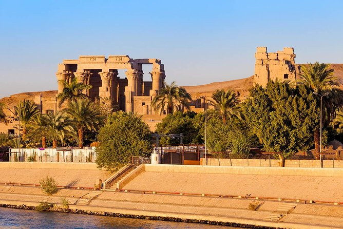 Book online private tour from Hurghada to Luxor photo 6