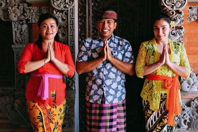 Penglipuran Village: BE BALINESE FOR A DAY