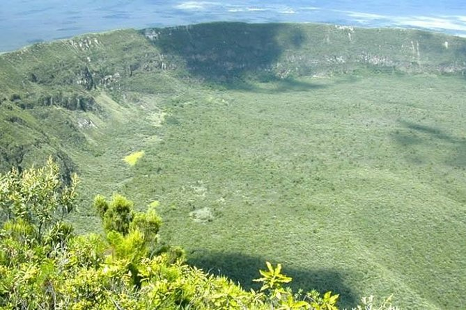 Day Hike At Mt. Longonot