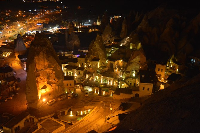 Cappadocia Daily South Tour